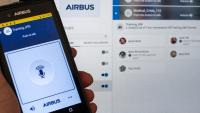 Airbus spruces up Kuwaiti government entities' mission-critical communication system