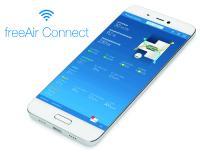 bluMartin - Grafik freeAir Connect WiFi