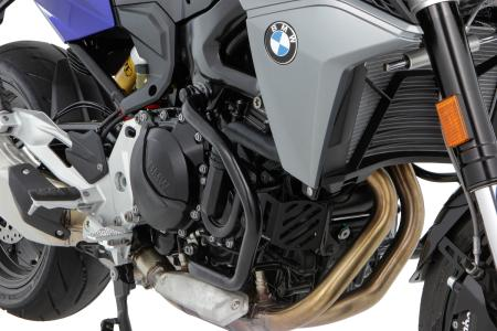 Perfect and reliable protection of engine, water pump, clutch, alternator and their housing covers