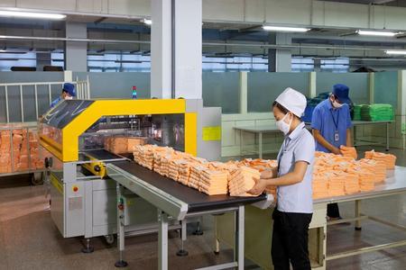 Loftex China Ltd. wurde 2014 als eine der ersten Produktionsstätten in China mit der STeP by OEKO-TEX® Zertifizierung für nachhaltige textile Produktion ausgezeichnet. © Loftex China Ltd.