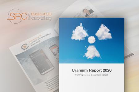 Uranium Report 2020