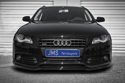 Audi A4 B8 Tuning & Styling von JMS