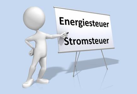 Das BHKW-Infozentrum und BHKW-Consult bietet ab Juni 2017 Intensivseminare zum novellierten Energie- und Stromsteuergesetz an. (Bild: BHKW-Infozentrum / presentermedia)