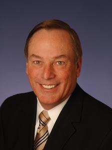 Dan Warmenhoven, Chairman and CEO, NetApp