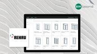 REHAU erweitert Produktportfolio auf waya by BIMsystems