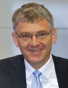 """""""Für Anwender entsteht ein sehr hoher Nutzen, wenn durch Integration und Schnittstellen die Prozesse in der Produktentstehung beschleunigt werden'"""", erklärt Maximilian Brandl, Vorsitzender der Geschäftsführung von Eplan"""