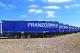Franzosini orders rail-loadable Kögel trailers