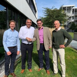 Leadec übernimmt Ingenieurbüro - IPO.Plan fokussiert auf Software