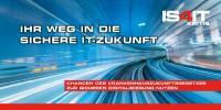 #KHZG #Sicherheit #IS4IT #Kritis #IT