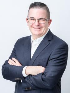 Christophe Macherel, neuer CEO des Zusammenschlusses von GIA Informatik und Avectris