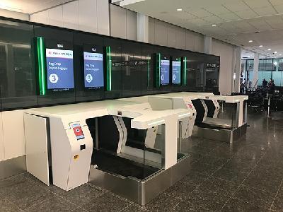 Air.Go – die führende Lösung für die Gepäckautomatisierung jetzt auch am Flughafen Montréal-Trudeau