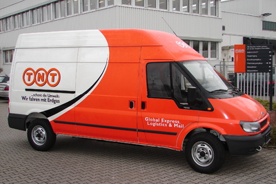 tnt express baute erdgasflotte 2005 um 50 prozent aus tnt express gmbh pressemitteilung. Black Bedroom Furniture Sets. Home Design Ideas