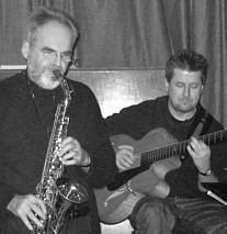 After Work Jazz Lounge: Programm Vorschau Oktober