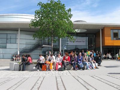 TU Ilmenau: Tag der offenen Tür am 21. April (Foto: TU Illmenau)