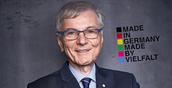 Stefan Messer, Eigentümer und CEO von Messer Group GmbH