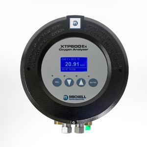 XTP601 - Sauerstoffanalysator für sichere und gefährdete Bereiche