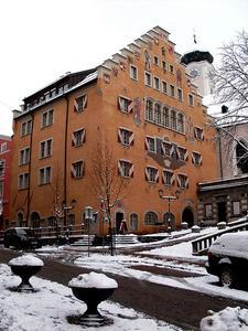 Rathaus Kufstein