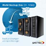World Backup Day am 31. März