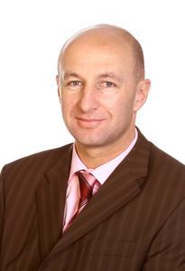 Klaus Hofmann, CEO der Minimax Viking GmbH