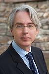 Jürgen Fritz, Director Marketing & Strategy, SAS Deutschland