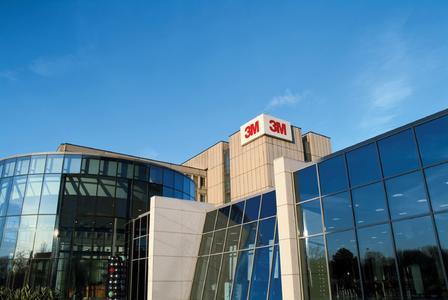 Die deutsche 3M Gruppe mit Hauptsitz in Neuss ist an 18 Standorten aktiv