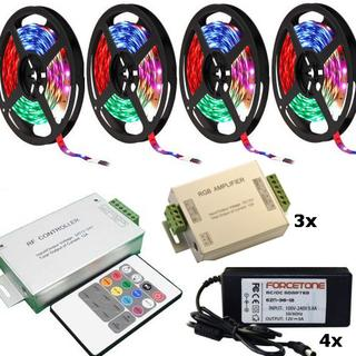 20 Meter RGB LED Set, LED Band