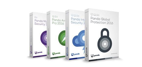 Neue 2016er Sicherheitslösungen von Panda Security bieten effektiven Schutz vor allen Arten von Bedrohungen