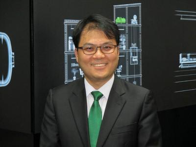 Jong Hwan Byun is the new Managing Director of BITZER Korea