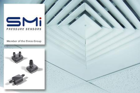 SMI SM9D Pressure Sensor