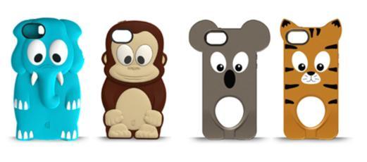 Griffin bietet mit einer neuen Reihe von Schutzhüllen die perfekte Antwort auf das iPhone 5