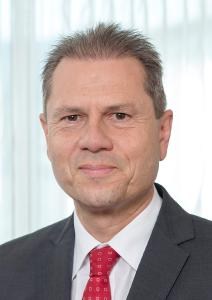 Foto Dr. Remo Lütolf
