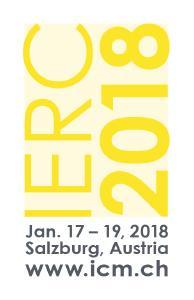 Logo IERC 2018