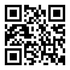 QR Code zum Download der Medos App
