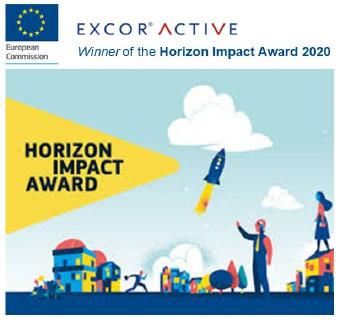 EU Award Celebrates Impact of EXCOR® Active on Children Waiting for Heart Transplantation
