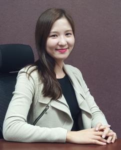 Sophia Yeowon Hong ist seit Dezember 2016 als neue Marketing Managerin von LG Air Conditioning & Energy Solutions tätig