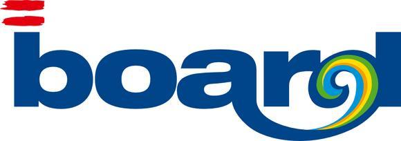 Logo, BOARD International