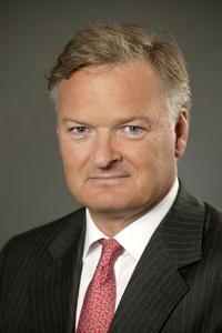 Carl Georg Dürschmidt,Vorstandsvorsitzender Allgeier SE / Foto: Goetzfried AG