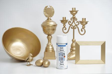 WEICON Gold Spray