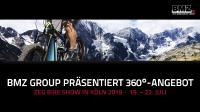 BMZ Group präsentiert 360°-Angebot auf der ZEG Bike-Show 2019