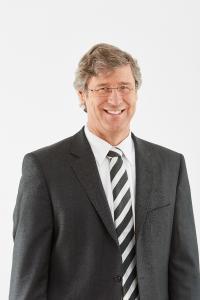 Andreas Drescher, Geschäftsführer CCH Tagetik DACH