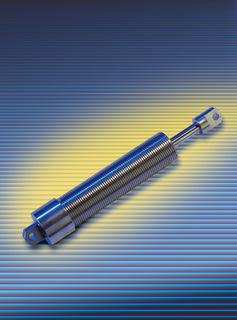 Basierend auf der vielfach bewährten Dämpfungstechnologie der Serie MC150 bis 600 werden diese selbsteinstellenden Klein-Stoßdämpfer von ACE in Edelstahlausführung angeboten.Außenkörper u alleZubehörteile sind aus V4A Materialnummer 1.4404