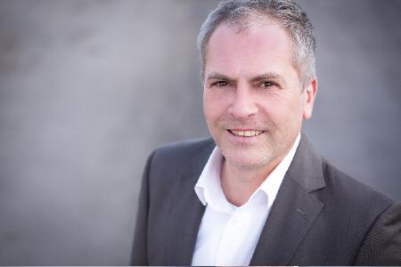 Uwe Hennig, CEO Detego / Foto: © Detego/ Uwe Hennig