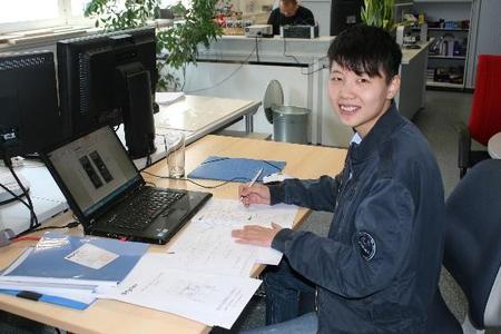 Xiaoran Geng