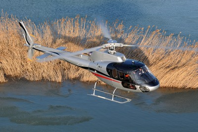 Eurocopter to introduce a new era in helicopter flight at the Heli-Expo 2011 exhibition