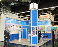 MAZeT embedded world 2012