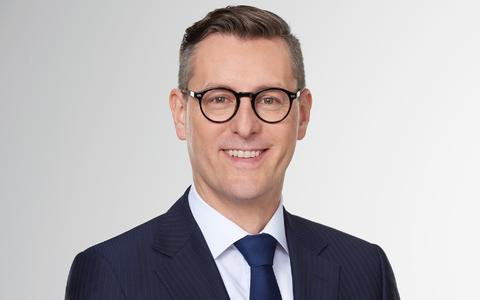Alexander Maier, Executive Director Volume bei Ingram Micro