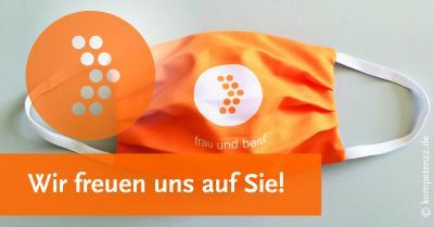Den Blick nach vorn richten Beratungsangebot KFB, Foto: kompetenzz.de