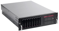 StoneGate High Availability Firewall