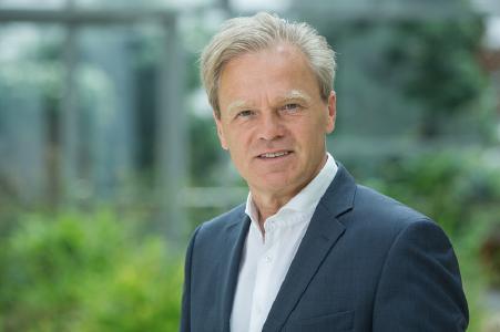 Diethelm Siebuhr, Chief Executive Officer bei Nexinto.