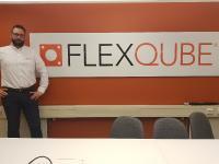 Jan Brettmann FlexSube Sales Manager DACH